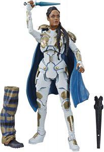 Figura de Valquiria de Marvel Legends Series - Figuras coleccionables de Valquiria - Muñecos de Valkyrie
