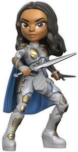Figura de Valquiria de Rock Candy - Figuras coleccionables de Valquiria - Muñecos de Valkyrie