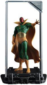 Figura de Vision de Sentinel - Figuras coleccionables de Visión - Muñecos de Visión de Marvel