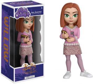 Figura de Willow de Buffy Cazavampiros de Rock Candy - Muñecos de Buffy Cazavampiros - Figuras coleccionables de Buffy Cazavampiros