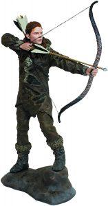 Figura de Ygritte de Juego de Tronos de Dark Horse - Muñecos de Juego de tronos de Ygritte - Figuras coleccionables de Ygritte de Game of Thrones