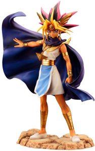 Figura de Yugi Muto Egipto de Yu Gi Oh! de Kotobukiya - Muñecos de Yu Gi Oh!- Figuras coleccionables del anime de Yu Gi Oh!