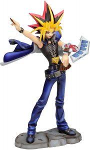 Figura de Yugi Muto de Yu Gi Oh! de Kotobukiya - Muñecos de Yu Gi Oh!- Figuras coleccionables del anime de Yu Gi Oh!