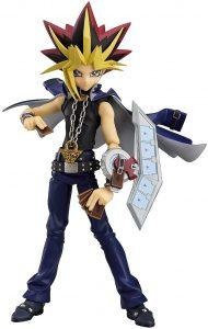 Figura de Yugi Muto de Yu Gi Oh! de Max Factory - Muñecos de Yu Gi Oh!- Figuras coleccionables del anime de Yu Gi Oh!