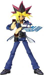 Figura de Yugi Muto de Yu Gi Oh! de Union Creative - Muñecos de Yu Gi Oh!- Figuras coleccionables del anime de Yu Gi Oh!