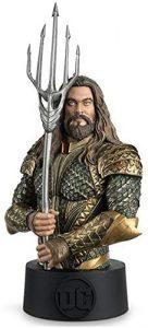 Figura de busto de Aquaman de Collector's Busts - Las mejores figuras de acción de Aquaman de DC - Muñecos de Aquaman