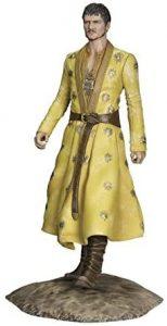 Figura de busto de Oberyn Martell de Juego de Tronos de Dark Horse Collection - Muñecos de Juego de tronos de Oberyn Martell