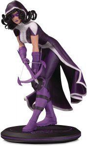 Figura de la Cazadora - Huntress de DC Direct - Figuras coleccionables de The Huntress - Muñecos de la Cazadora