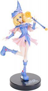 Figura de la hija del Mago Oscuro de Yu Gi Oh! de Furyu - Muñecos de Yu Gi Oh!- Figuras coleccionables del anime de Yu Gi Oh!