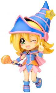 Figura de la hija del Mago Oscuro de Yu Gi Oh! de Kotobukiya - Muñecos de Yu Gi Oh!- Figuras coleccionables del anime de Yu Gi Oh!