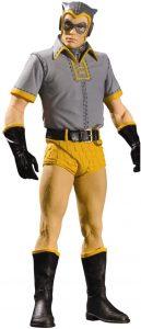 Figura del Búho Nocturno de Watchmen - Figuras coleccionables de Watchmen - Muñecos de Watchmen