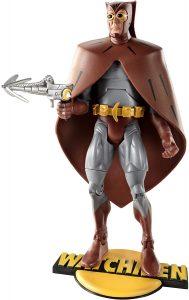 Figura del Búho Nocturno de Watchmen de DC Direct - Figuras coleccionables de Watchmen - Muñecos de Watchmen