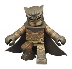 Figura del Búho Nocturno de Watchmen de Diamond - Figuras coleccionables de Watchmen - Muñecos de Watchmen