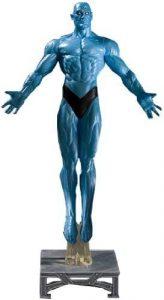Figura del Dr. Manhattan de Watchmen de DC - Figuras coleccionables de Watchmen - Muñecos de Watchmen