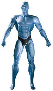 Figura del Dr. Manhattan de Watchmen de Sideshow - Figuras coleccionables de Watchmen - Muñecos de Watchmen