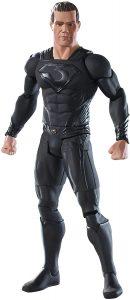 Figura del General Zod de Mattel - Figuras coleccionables del General Zod - Muñecos del General Zod