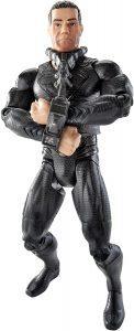 Figura del General Zod de Toy Zany - Figuras coleccionables del General Zod - Muñecos del General Zod