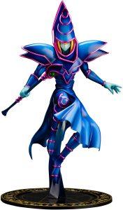 Figura del Mago Oscuro de Yu Gi Oh! de - Muñecos de Yu Gi Oh!- Figuras coleccionables del anime de Yu Gi Oh!