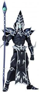 Figura del Mago Oscuro de Yu Gi Oh! de Union Creative - Muñecos de Yu Gi Oh!- Figuras coleccionables del anime de Yu Gi Oh!