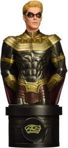 Figura del Ozymandias de Watchmen de busto - Figuras coleccionables de Watchmen - Muñecos de Watchmen
