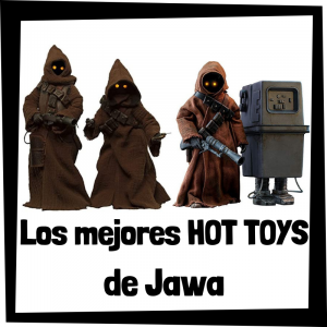 Hot Toys de Jawa