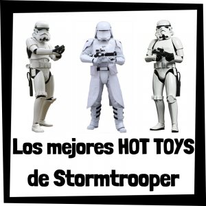 Hot Toys de Stormtrooper
