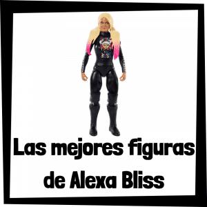 Figuras de Alexa Bliss