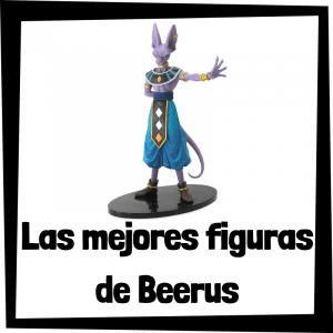 Figuras de colección de Beerus de Dragon Ball Z - Las mejores figuras de colección de Beerus de Dragon Ball