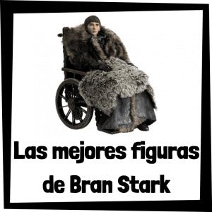 Figuras de colección de Bran Stark de Juego de Tronos - Las mejores figuras de colección de Bran Stark de Juego de Tronos