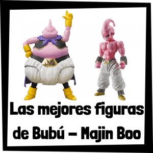 Figuras de colección de Bubú - Majin Boo de Dragon Ball Z - Las mejores figuras de colección de Majin Boo de Dragon Ball