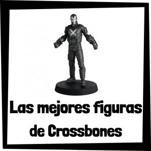 Figuras de Crossbones