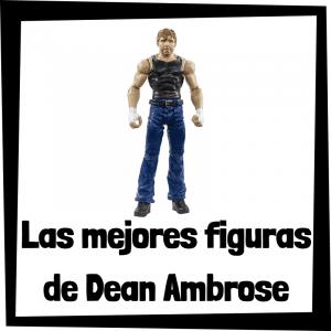 Figuras de Dean Ambrose