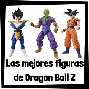 Figuras de acción y muñecos de Dragon Ball Z