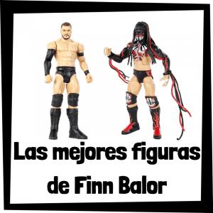 Figuras de Finn Balor
