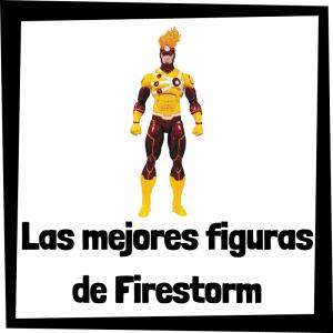 Figuras de colección de Firestorm - Las mejores figuras de colección de Firestorm