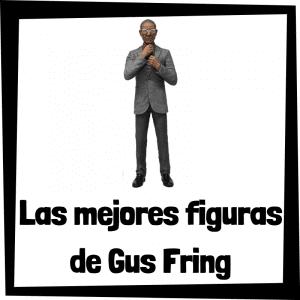 Figuras y muñecos de Gus Fring de Breaking Bad