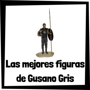 Figuras y muñecos de Gusano Gris de Juego de Tronos