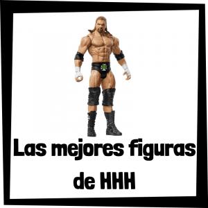 Figuras de Triple H