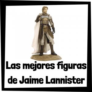 Figuras y muñecos de Jaime Lannister de Juego de Tronos