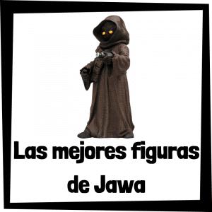 Figuras de acción y muñecos de Jawa