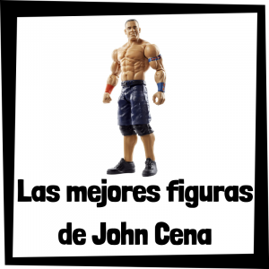 Figuras de John Cena