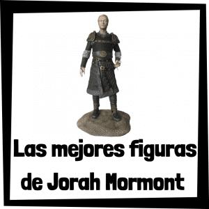 Figuras y muñecos de Jorah Mormont de Juego de Tronos