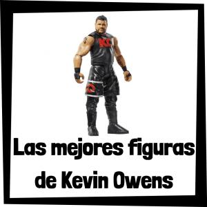 Figuras de Kevin Owens