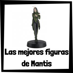 Figuras de Mantis de los Guardianes de la Galaxia