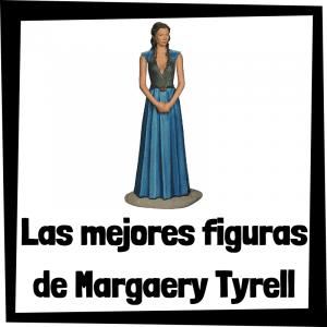 Figuras y muñecos de Margaery Tyrell de Juego de Tronos