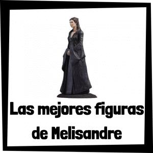 Figuras y muñecos de Melisandre de Juego de Tronos