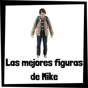 Figuras y muñecos de Mike de Stranger Things