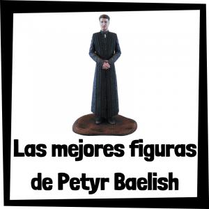 Figuras y muñecos de Petyr Baelish de Juego de Tronos