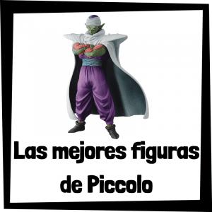 Figuras de colección de Piccolo de Dragon Ball Z - Las mejores figuras de colección de Piccolo de Dragon Ball