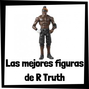 Figuras de R Truth